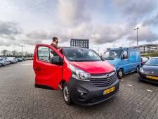 Plek zoeken op P+R parkeerplaats is 'kansloos': 'Voor meer auto's in de stad is geen ruimte'