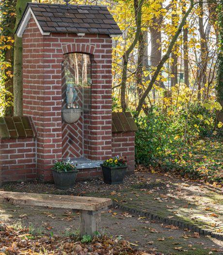 Boerderijen, kapel, kippenkooi, zandweg: een hele rij monumenten erbij in Berkel-Enschot en Udenhout
