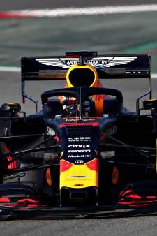 LIVE | Verstappen vijfde in de ochtend, kan wel veel rondes maken