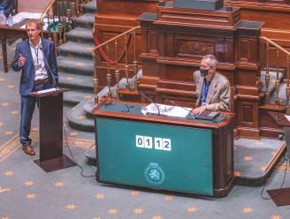 Ex-burgemeester van Herentals Jan Bertels wordt kabinetschef bij minister Frank Vandenbroucke