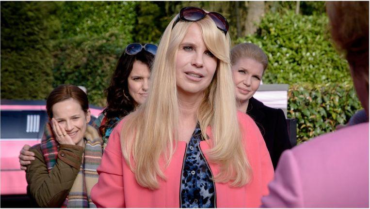 Cheryl (Linda de Mol) in Gooische Vrouwen 2 Beeld Independent Films