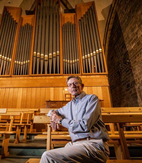 Het kost wat (220.000 euro), maar dan heb je ook wat: orgel in Oldenzaalse Plechelmus klinkt als vanouds