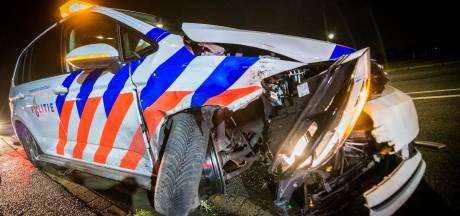 Omstreden Eindhovense advocaat is de 'doorrijder' die vrijdagnacht voor de derde keer in de cel belandde