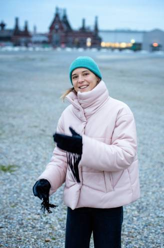 """Regisseur en vroege vogel Frederike Migom (35): """"Niet zeker of het een effect van mijn leeftijd of de lockdown is, maar ik besef nu dat ik rust fijn vind"""""""