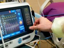 Enorme stijging coronapatiënten in Brabantse ziekenhuizen; operaties worden weer afgebeld