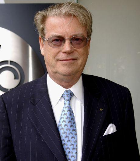 Roland D'Ieteren est décédé des suites du coronavirus