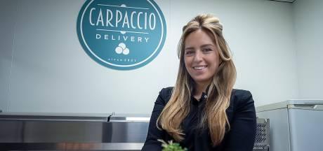 Carpaccio-liefhebbers opgelet, dit Bergse restaurant bezorgt ze in alle soorten en maten