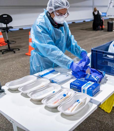 Lees het laatste coronanieuws in een paar minuten bij: 911 nieuwe besmettingen in Den Haag en omstreken