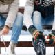 Schaatsen en ijspret: we krijgen tóch nog een winterse winter
