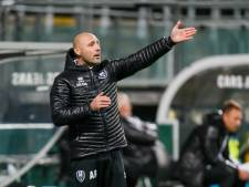 Sparta haalt bij ADO ontslagen Rankovic terug als assistent