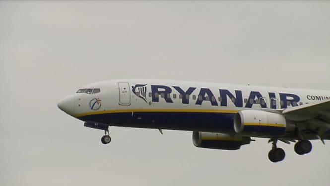 Sociale inspectie valt binnen bij Ryanair
