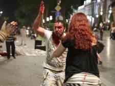 Heftige beelden, extreme koppen: en toch klikken we er massaal op