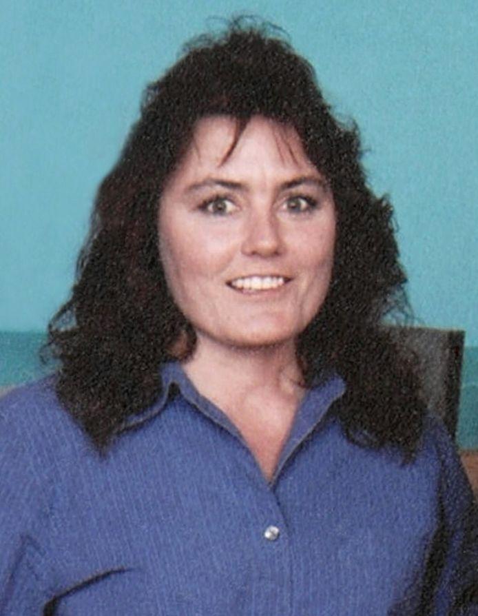 Connie Culp Vroeger