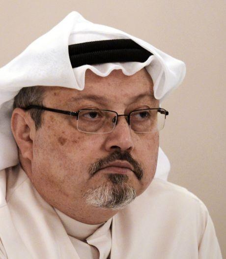 Explosief CIA-rapport: Saoedische kroonprins betrokken bij moord op Khashoggi