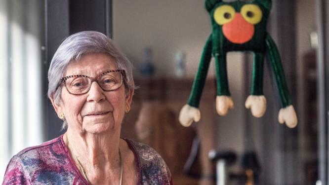 Juffrouw Hopjesvla werkte veertig jaar met kleuters: 'Die schermpjes, daar worden ze niet leuker van'