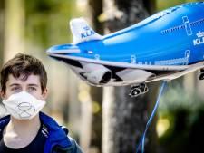 Enorme klap KLM: bedrijf duikt diep in het rood