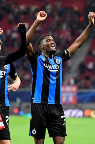 Zege blijkt intussen nóg straffer: virus teisterde Club Brugge tijdens match in Leipzig
