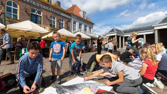 Art festival Heusden richt nu pijlen op september 2021: jaar uitstel door corona