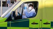 """Brandweer zoekt oplossing voor steeds schaarsere mondmaskers:  """"Race tegen de klok"""""""