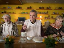 Finkers over film in DWDD: 'Ik dacht aan mijn dementerende moeder'<br>