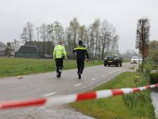 Fietser (75) overleden aan verwondingen ernstig ongeval Doornspijk