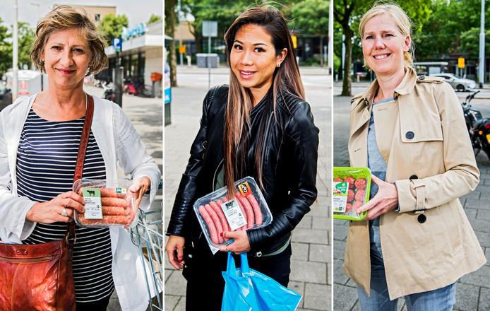 Steeds meer mensen kopen voeding met een duurzaamheidskeurmerk.