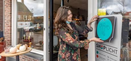 Reclamebelasting ondernemers Genemuiden staat ter discussie