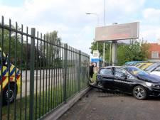 Vrouw gewond bij eenzijdig ongeval in Velddriel