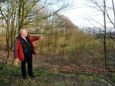 Zorgen om natuur bij Halsterse Langstraat: 'Er verdwijnt al zoveel groen'