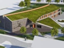 Bouw Kindcentrum Zanddonk vertraagd