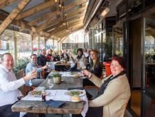 'Waarom hebben Oosterhoutse ondernemers niet het lef om het terras te openen?'