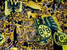 Dortmund stuurt fans naar erotische datingservice