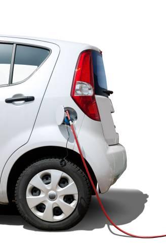 Amper 2,5% van firmawagens zit nu al in stopcontact