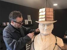 Verrassing is het geheim van museum Bizarium dat in de race is voor Europese prijs