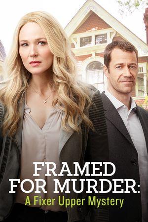 Fixer Upper Mysteries 2: Framed for Murder