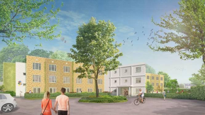 'Slechts geringe verkeerstoename door nieuw woonzorgcomplex in Lindenholt'