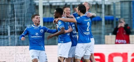 Avond vol goed nieuws biedt hoop voor de toekomst van FC Den Bosch