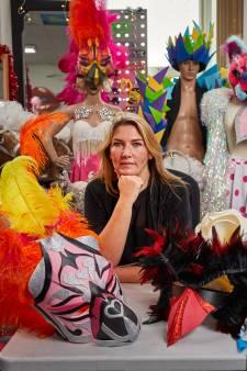 Danseres Jet van Dijk: Het Rotterdamse nachtleven werd mijn redding