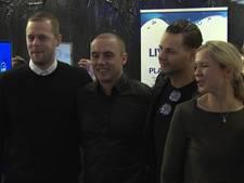 Fred van Leer opent Mancave in hartje Rotterdam