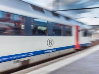Trein rijdt door rood op Noord-Zuidverbinding: vertragingen tot half uur mogelijk