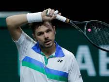 Wawrinka forfait pour Roland-Garros?