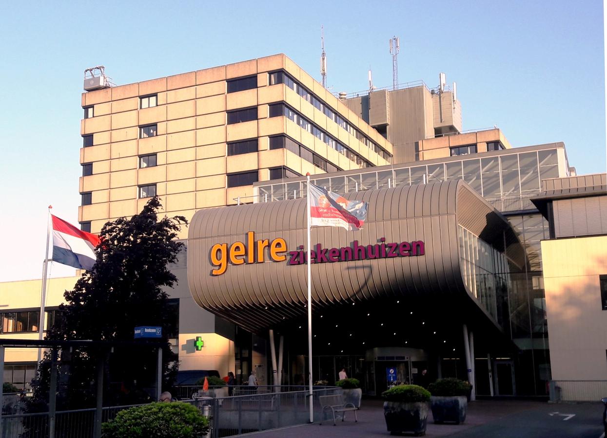 Gelre ziekenhuizen in Apeldoorn.