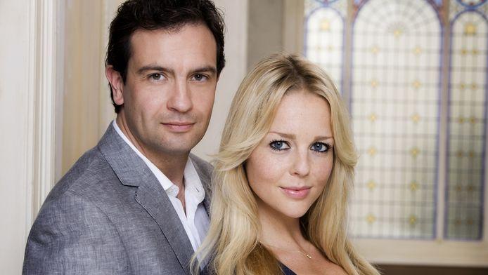 Jeroen Spitzenberger is Boudewijn, Chantal Janzen Sofie.