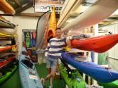 Waar je op moet letten als je een kano of kajak wilt kopen, John geeft advies