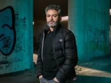 Danny Ghosen: 'Er zijn meer mensen die zoals Moussa denken en ik wil dat laten zien'