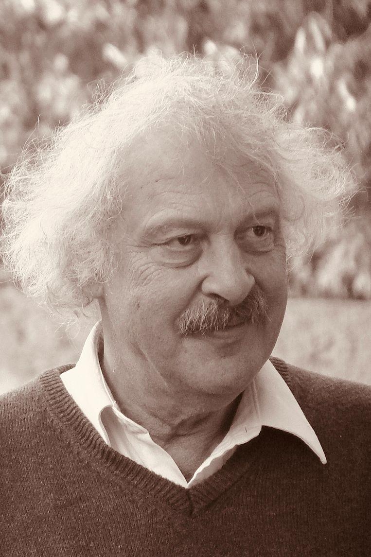 André Swertz Beeld