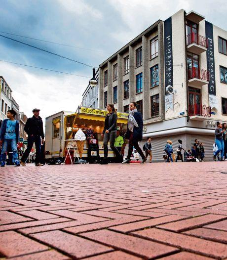 Herinrichting binnenstad Eindhoven begint met zoektocht Stratumse poort