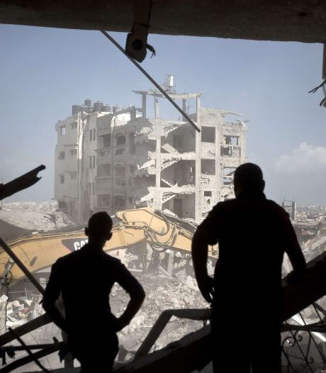 Israël en Hamas gaan verder met onderhandelingen in Caïro