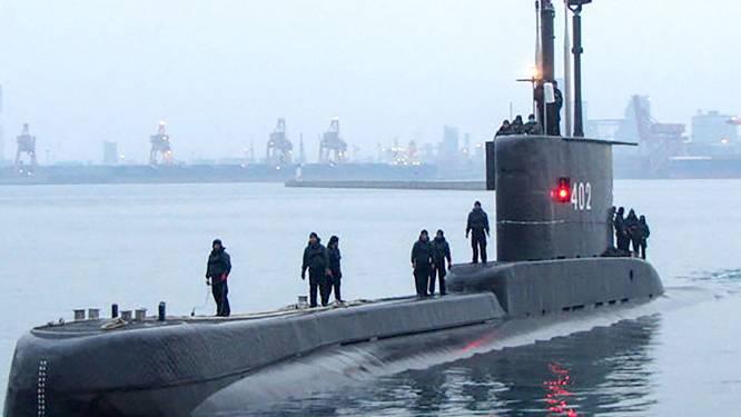 Tijd dringt voor Indonesische duikboot met 53 militairen: nog maar voor drie dagen zuurstof en vermoedelijk 700 meter diep gezonken