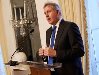 Britse ambassadeur in de VS stapt op na uithalen Trump